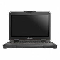 Getac B360, 33.8cm (13,3''), Win. 10 Pro, QWERTZ, SSD, Full HD