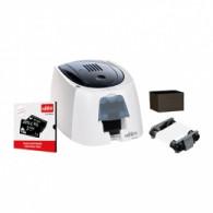 Edikio ACCESS Guest solution, single sided, 12 dots/mm (300 dpi), USB