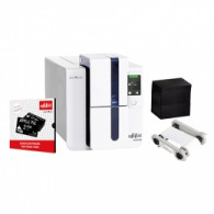 Edikio DUPLEX Price Tag solution, dual sided, 12 dots/mm (300 dpi), USB, Ethernet