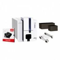 Edikio FLEX Price Tag solution, single sided, 12 dots/mm (300 dpi), USB, Ethernet