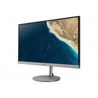 ACER CB272Asmiprx 68.56cm 27inch FHD IPS 1920x1080 1ms 250cd VGA HDMI DP Audio In/out silber black