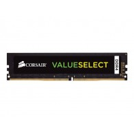 CORSAIR 4GB DDR4 2400MHz 1x288Dimm Unbuffered 16-16-16-39 1,2V