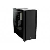 CORSAIR 5000D Tempered Glass Mid-Tower ATX PC Case Black