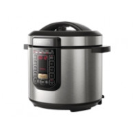 PHILIPS Multicooker All in One 6L 1300W Slow cooking